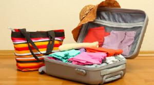 Cần mang những vật dụng cần thiết, xếp hợp lý, tránh cồng kềnh khi đi luyện IETLS hoặc tiếng Anh tại Philippines