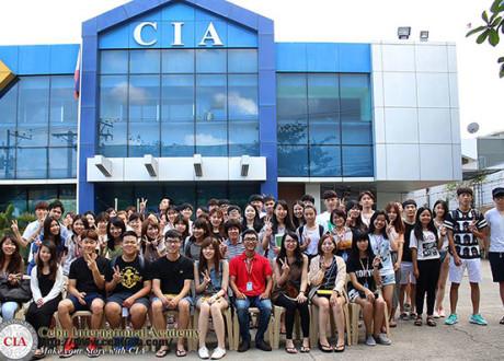 Tư vấn học tiếng Anh trực tuyến cùng đại diện học viện CIA, Philippines