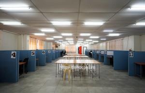 SMEAG là địa điểm chính thức thi TOEFL do ETS ủy quyền
