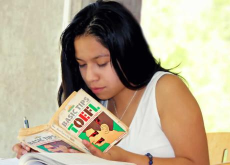 Khóa học TOEFL đảm bảo tại Philippines