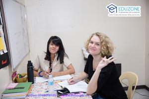Trường Anh ngữ CPILS là trường có đông giáo viên bản ngữ nhất trong các trường Anh ngữ tại Cebu.