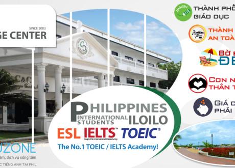Khóa học TOEIC – Trung tâm ngoại ngữ C&C