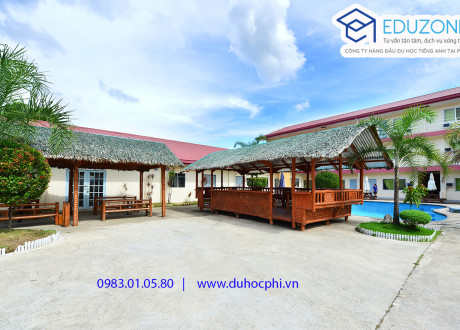 Giới thiệu về Trường Anh ngữ C2UBEC, Philippines