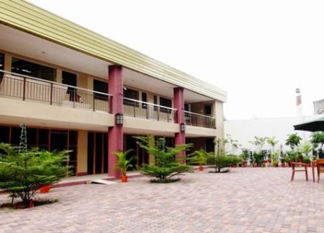 Trường Anh ngữ Cella – Cebu, Philippines