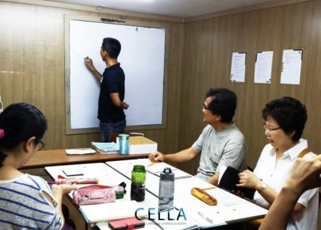 Khóa học TESOL tại trường Anh ngữ Cella