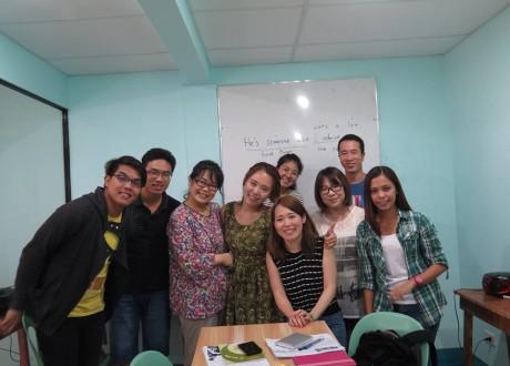 Khóa học Working Holiday (JOB) tại trường Anh ngữ Cella