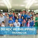 Du  học hè Philippines 2017 – Trường CIA
