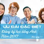 Học tiếng Anh Philippines: Ưu đãi đặc biệt và lớn nhất 2017