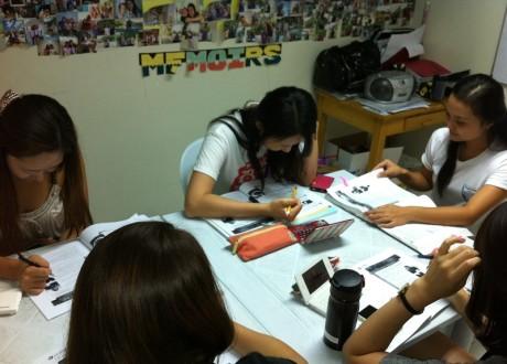 Trường dạy học theo mô hình Sparta tại Philippines