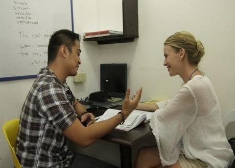 Khóa học IELTS đảm bảo – Trường Anh ngữ CIP, Clark, Philippines