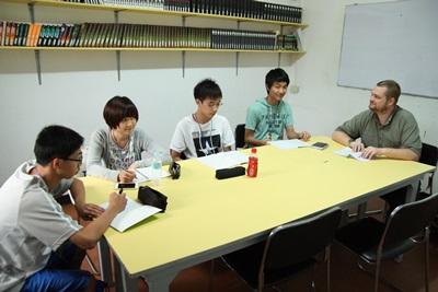 Khóa học TOEIC đảm bảo – Trường Anh ngữ CIP, Clark, Philippines