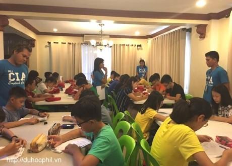 Du học hè Philippines – Trại hè tiếng Anh Summer Camp Philippines 2017