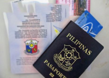 Thủ tục làm giấy ủy quyền cho trẻ tham gia trại hè Philippines 2017