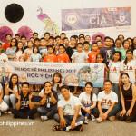 Chia sẻ của phụ huynh có con tham gia trại hè Philippines