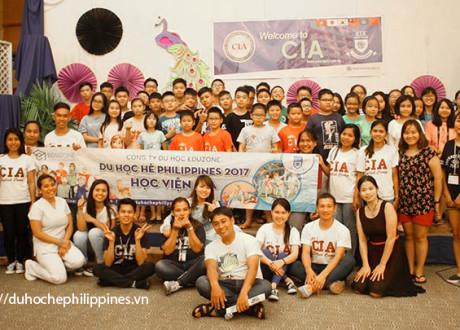 Ưu đãi đăng ký sớm và đi cùng nhóm du học hè Philippines 2018
