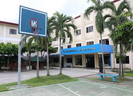 Trường Anh ngữ MK Education