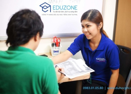 Trường có nhiều lớp học 1:1 tại Philippines