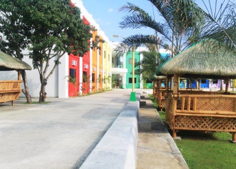 Chương trình ưu đãi 2017 – Học viện Anh ngữ IMS, Cebu, Philippines