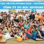 Du học hè Philippines 2018 – Trường Anh ngữ CIA