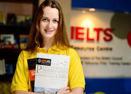 Hội thảo: Học tiếng Anh ngắn hạn hiệu quả tại Philippines