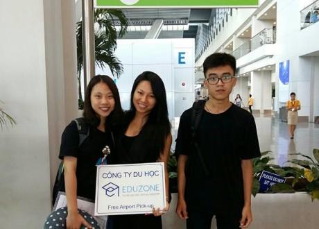 Hướng dẫn trước khi bay sang Philippines để học tiếng Anh
