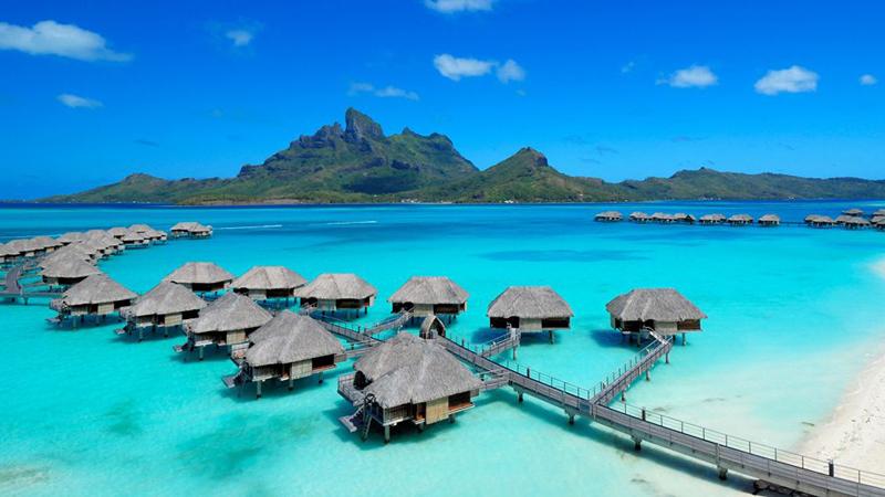 Được mệnh danh là thiên đường nghỉ dưỡng, Philippines còn biết đến là nơi lý tưởng để học tiếng Anh