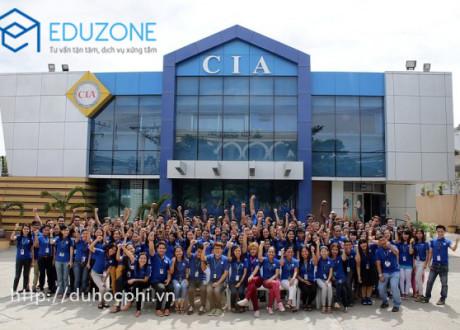 Giới thiệu học viện Anh ngữ CIA, Philippines