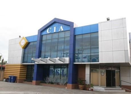 Khóa luyện IELTS của trường CIA
