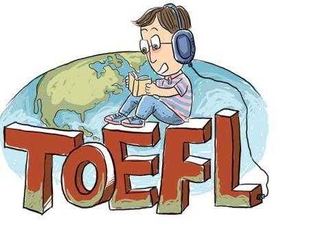 Khóa học TOEFL của trường SMEAG
