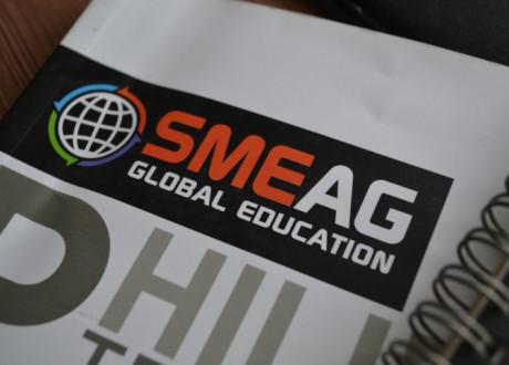 Khóa học Cambridge của trường Anh ngữ SMEAG