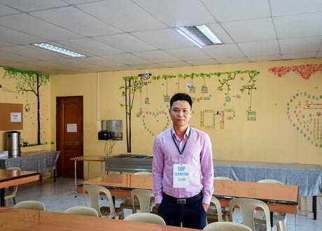 Khóa học Cambridge đảm bảo tại Philippines