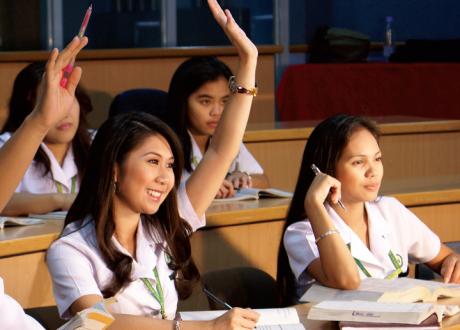 """Philippines trở thành """"cường quốc Tiếng Anh"""" của thế giới?"""