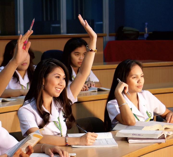 Philippines được đánh giá là đất nước nói tiếng Anh lớn thứ 5 trên thế giới.