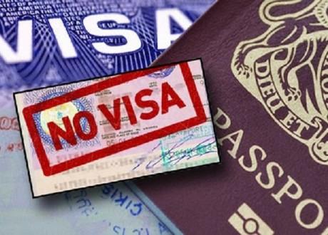 Du học tiếng Anh tại Philippines không cần visa?
