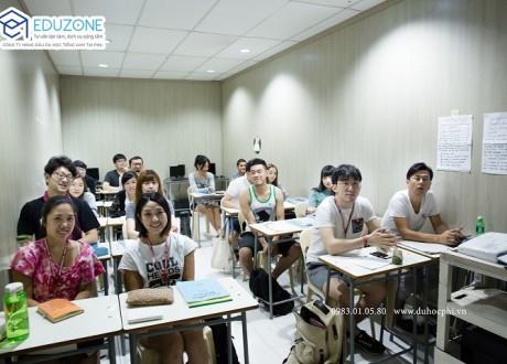 Khóa học Tiếng Anh thương mại (Business English) tại Trường Anh ngữ CIA