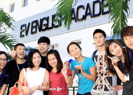 Khóa học TESOL – Học viện Anh ngữ EV