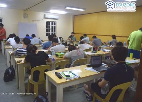 Khóa học TOEIC – Trường Anh ngữ CG