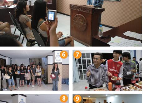 Cảm nhận của bạn Vân Khanh sau khóa IELTS 8 tuần tại C&C