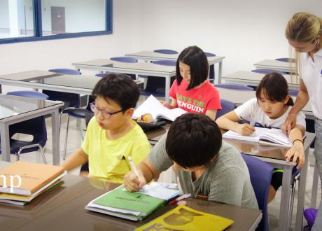 Khóa học Junior – Trường Anh ngữ CPI