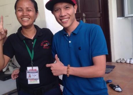 Cảm nhận của Vương Viên sau khóa học ESL 4 tuần tại SMEAG