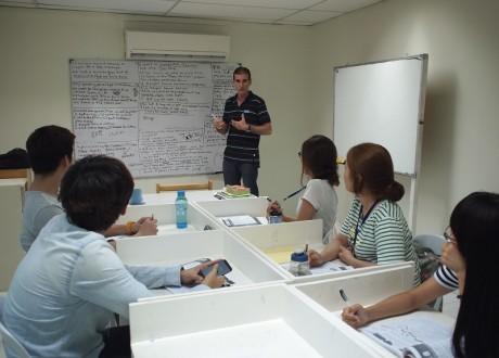 Khóa học Guardian (GEC) – Trường Anh ngữ Fella, Cebu, Philippines