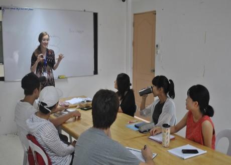 Khóa học Business English (EBC) tại Trường Anh ngữ Fella