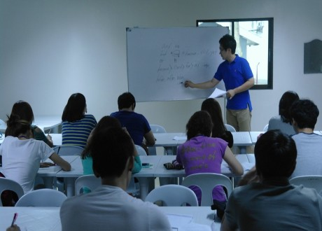 Khóa học Avanced Academic (AEFT) – Trường Anh ngữ Fella, Cebu, Philippines