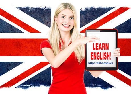 Bí quyết học Tiếng Anh giao tiếp hiệu quả