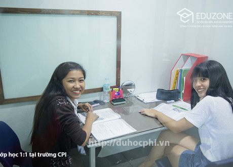 Khóa học TOEIC – Trường Anh ngữ CPI