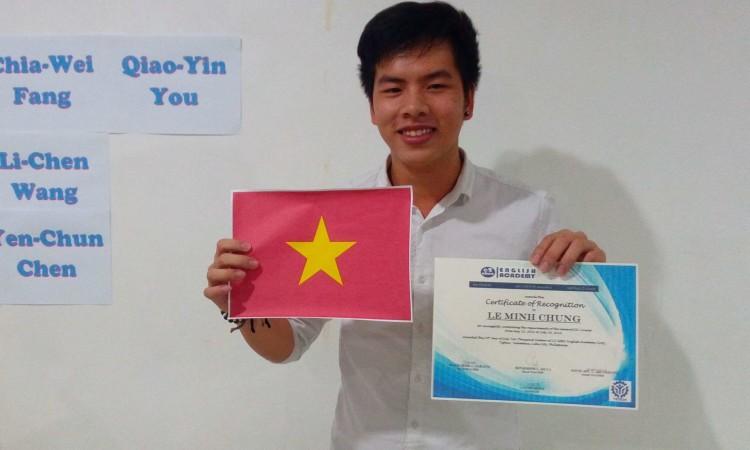 Vietnamese student (2)