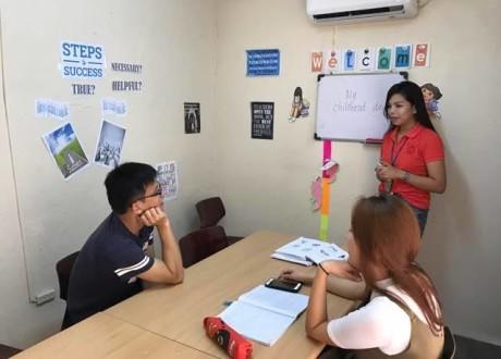 Khóa học TOEIC đảm bảo – Trường Anh ngữ CIJ