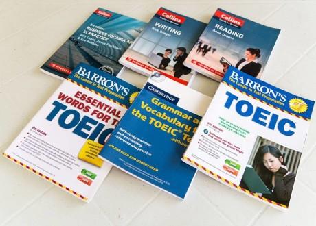 Khóa học TOEIC – Trường Anh ngữ E&G