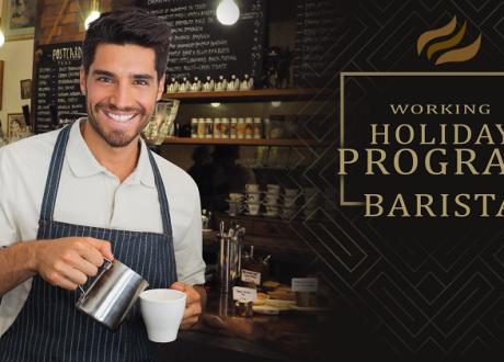 Chương trình học Barista – Tiếng Anh trong lĩnh vực pha chế đồ uống