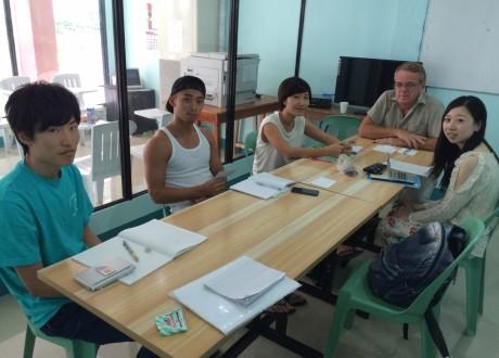 Khóa luyện nói chuyên sâu – Power Speaking tại CELLA